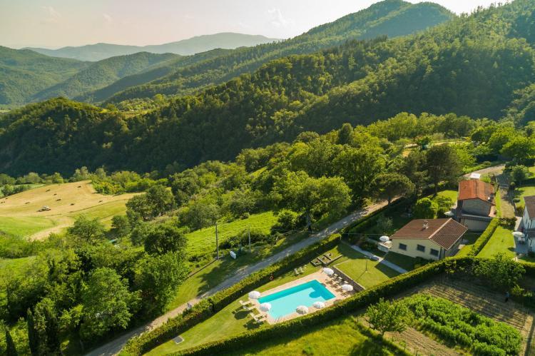 Holiday homeItaly - Tuscany/Elba: Casa Lisa  [28]