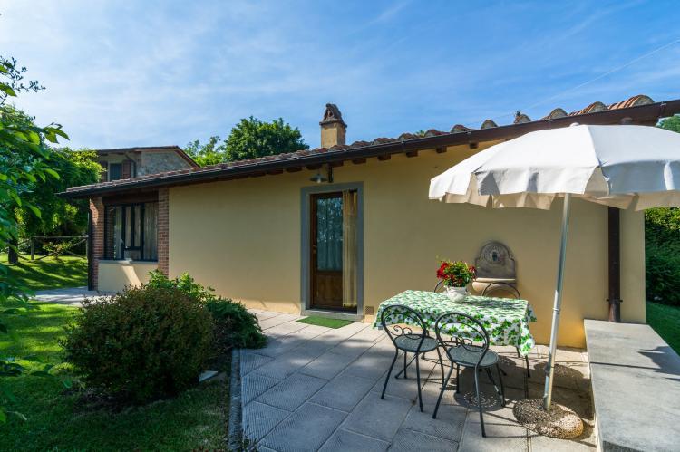 Holiday homeItaly - Tuscany/Elba: Casa Lisa  [21]