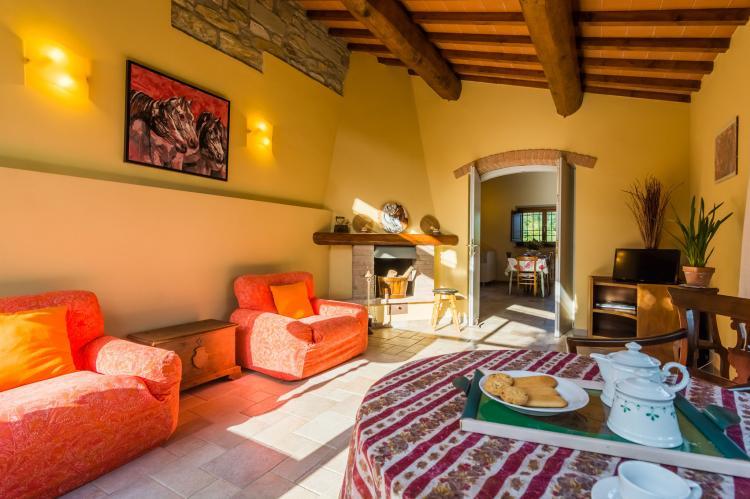 Holiday homeItaly - Tuscany/Elba: Casa Lisa  [10]