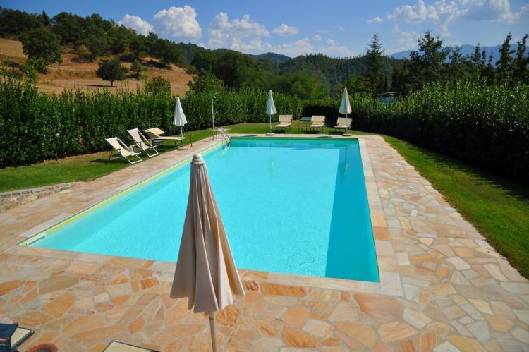 Holiday homeItaly - Tuscany/Elba: Casa Lisa  [30]