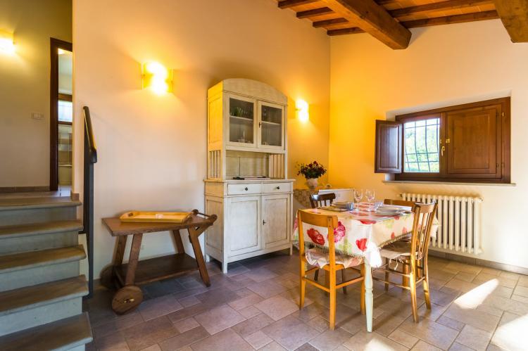 Holiday homeItaly - Tuscany/Elba: Casa Lisa  [13]