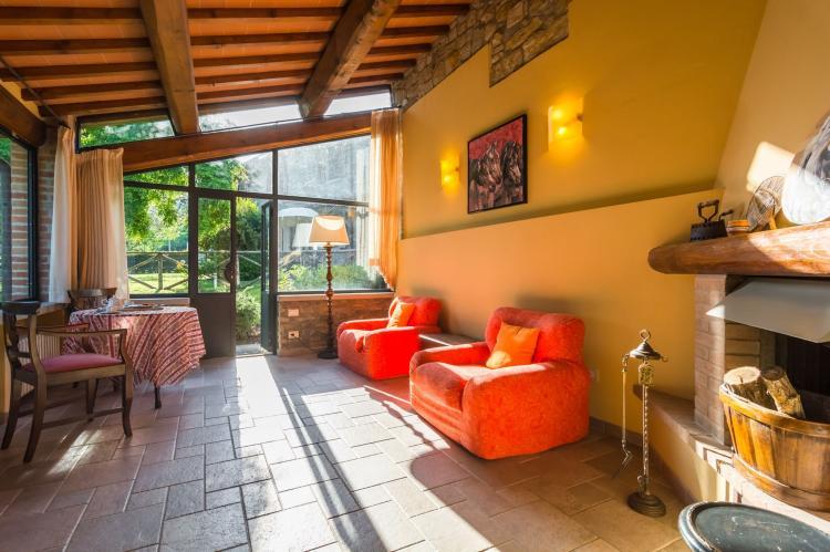 Holiday homeItaly - Tuscany/Elba: Casa Lisa  [11]