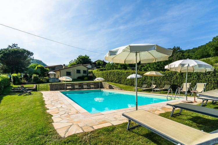 Holiday homeItaly - Tuscany/Elba: Casa Lisa  [5]