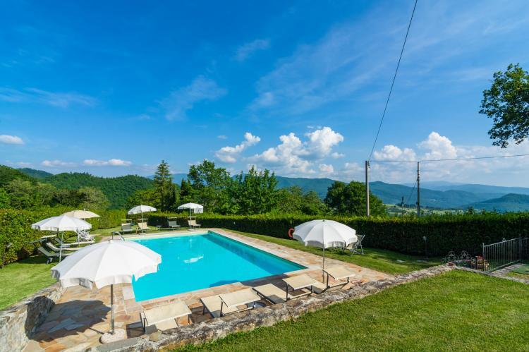 Holiday homeItaly - Tuscany/Elba: Casa Lisa  [6]