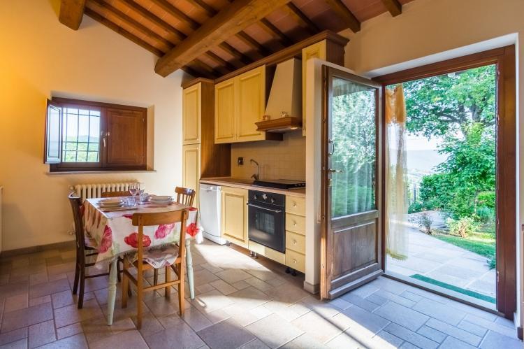 Holiday homeItaly - Tuscany/Elba: Casa Lisa  [14]
