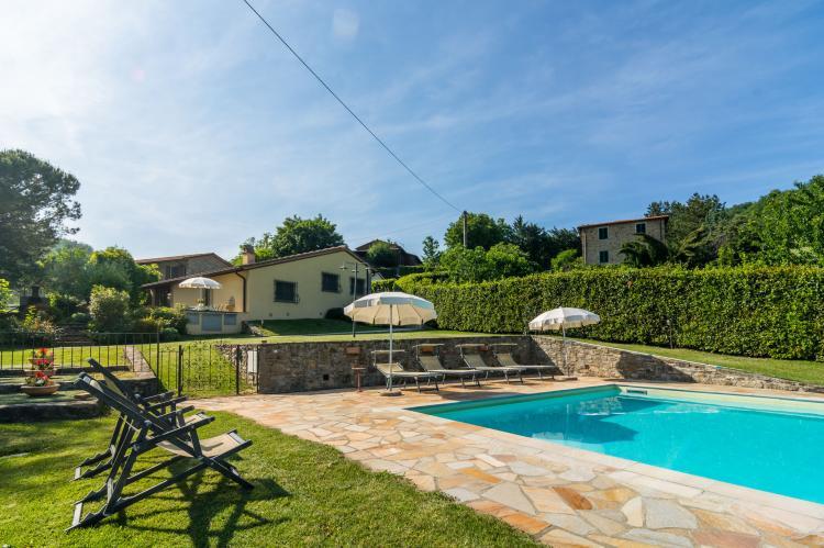 Holiday homeItaly - Tuscany/Elba: Casa Lisa  [8]