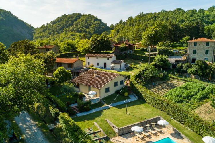 Holiday homeItaly - Tuscany/Elba: Casa Lisa  [9]