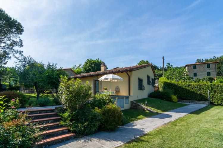 Holiday homeItaly - Tuscany/Elba: Casa Lisa  [3]