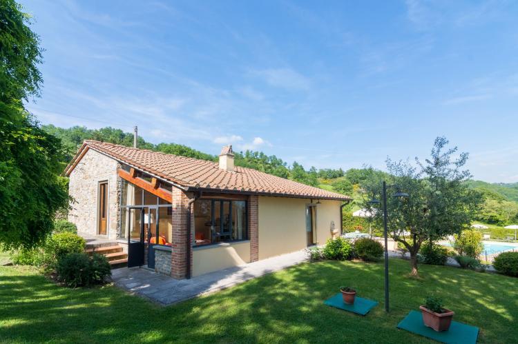 Holiday homeItaly - Tuscany/Elba: Casa Lisa  [2]