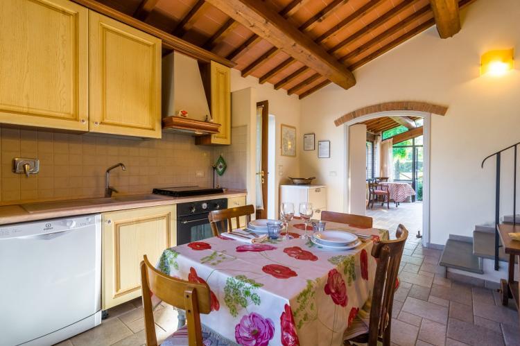 Holiday homeItaly - Tuscany/Elba: Casa Lisa  [15]