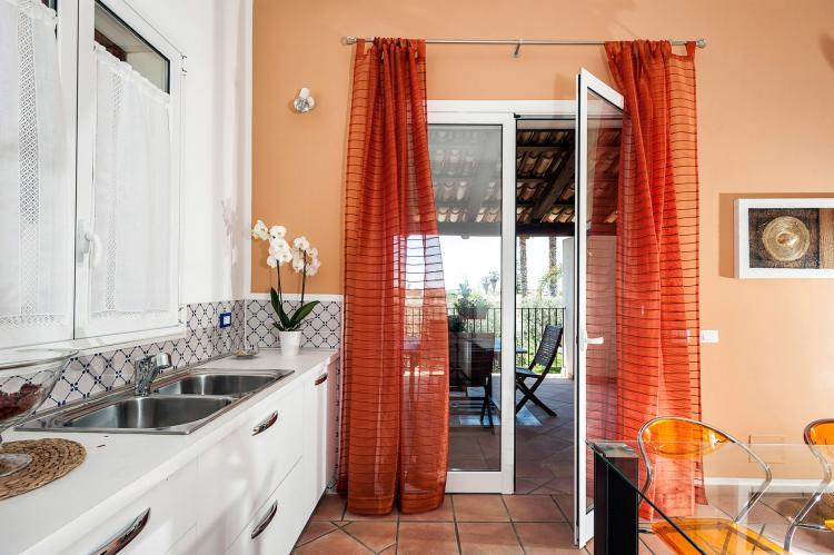 FerienhausItalien - Sizilien: Masaladue  [10]