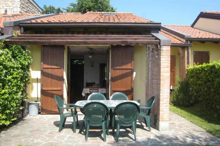 VakantiehuisItalië - Italiaanse Meren: Casa Moniga  [18]