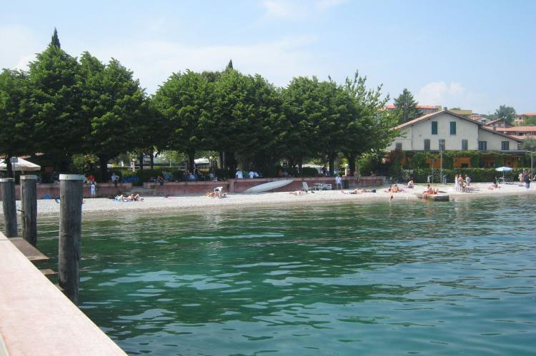 VakantiehuisItalië - Italiaanse Meren: Casa Moniga  [24]
