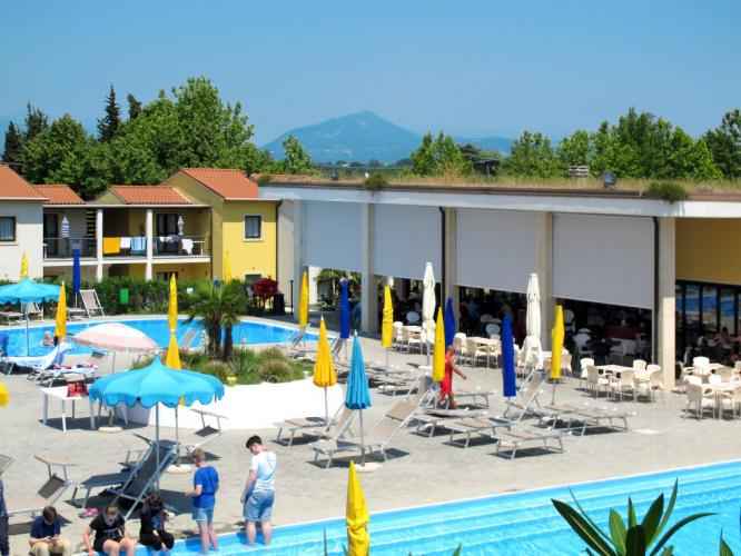 Holiday homeItaly - Lake District: Belvedere (PSC310)  [13]