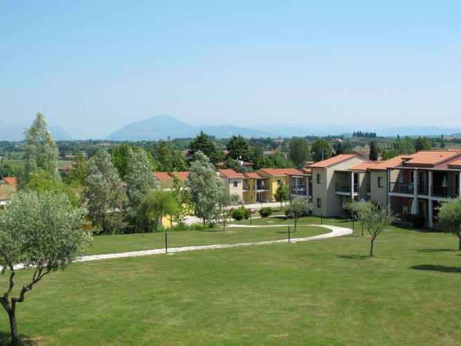 Holiday homeItaly - Lake District: Belvedere (PSC310)  [2]