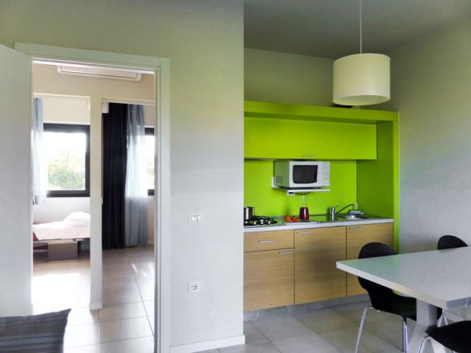 Holiday homeItaly - Lake District: Belvedere (PSC310)  [7]