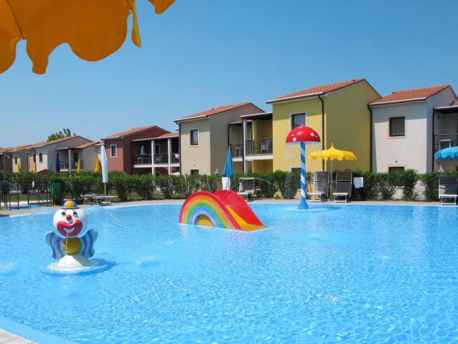 Holiday homeItaly - Lake District: Belvedere (PSC310)  [17]