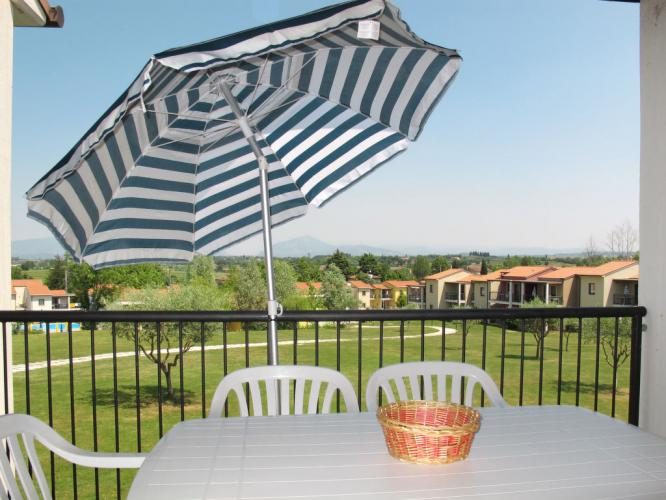 Holiday homeItaly - Lake District: Belvedere (PSC310)  [4]