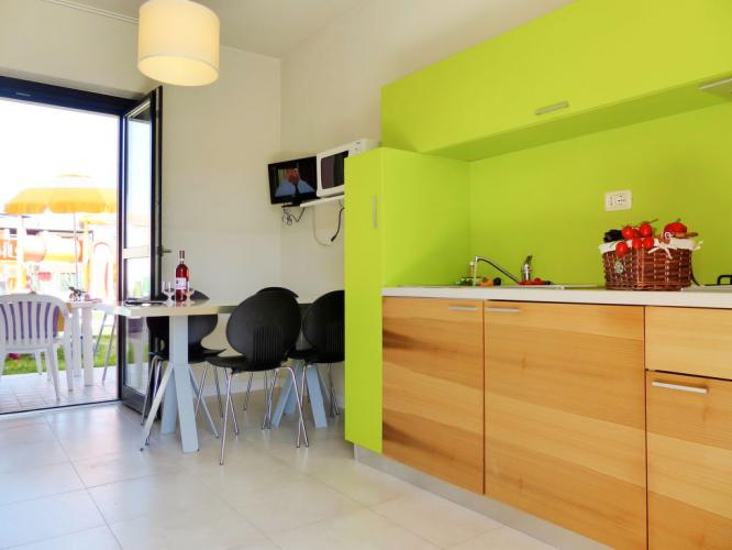 Holiday homeItaly - Lake District: Belvedere (PSC310)  [3]