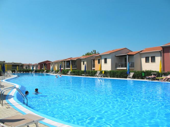 Holiday homeItaly - Lake District: Belvedere (PSC310)  [22]