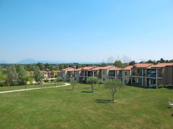 Holiday homeItaly - Lake District: Belvedere (PSC310)  [27]
