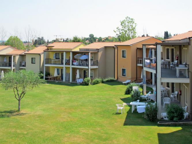 Holiday homeItaly - Lake District: Belvedere (PSC310)  [28]