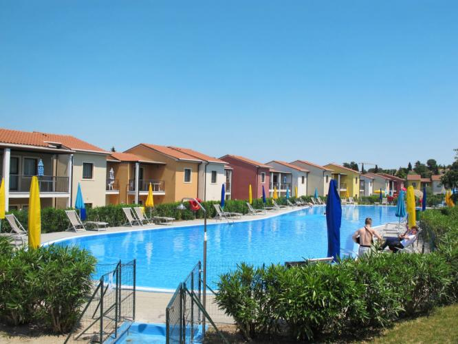 Holiday homeItaly - Lake District: Belvedere (PSC310)  [25]
