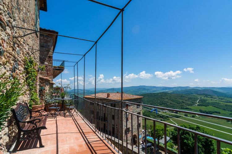 VakantiehuisItalië - Toscane/Elba: Vista dalla Terrazza  [18]