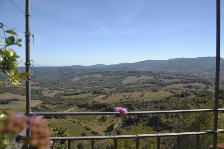 VakantiehuisItalië - Toscane/Elba: Vista dalla Terrazza  [23]