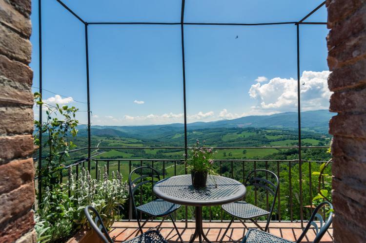 VakantiehuisItalië - Toscane/Elba: Vista dalla Terrazza  [19]