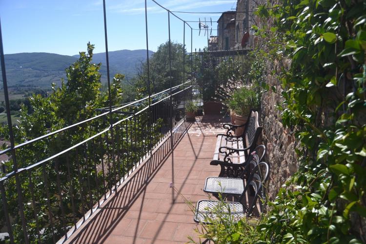 VakantiehuisItalië - Toscane/Elba: Vista dalla Terrazza  [20]