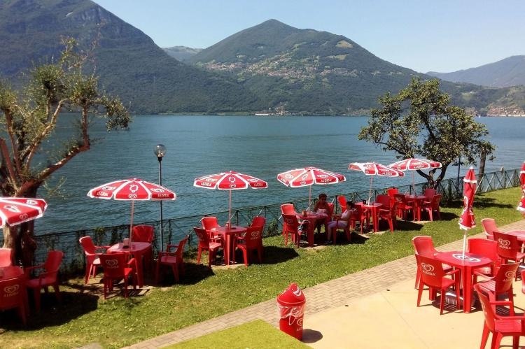 Holiday homeItaly - Lake District: A due passi dal lago  [34]