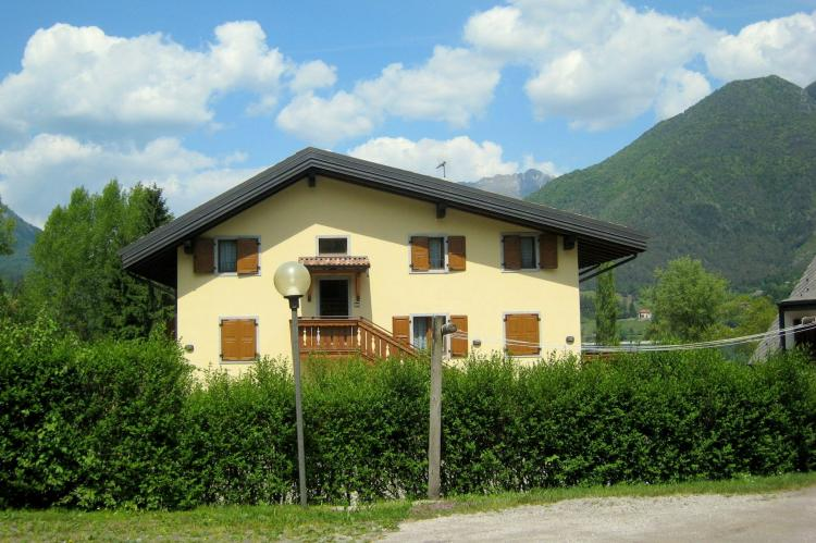 Holiday homeItaly - Lake District: Villa Etti Trilo - Fronte lago  [3]