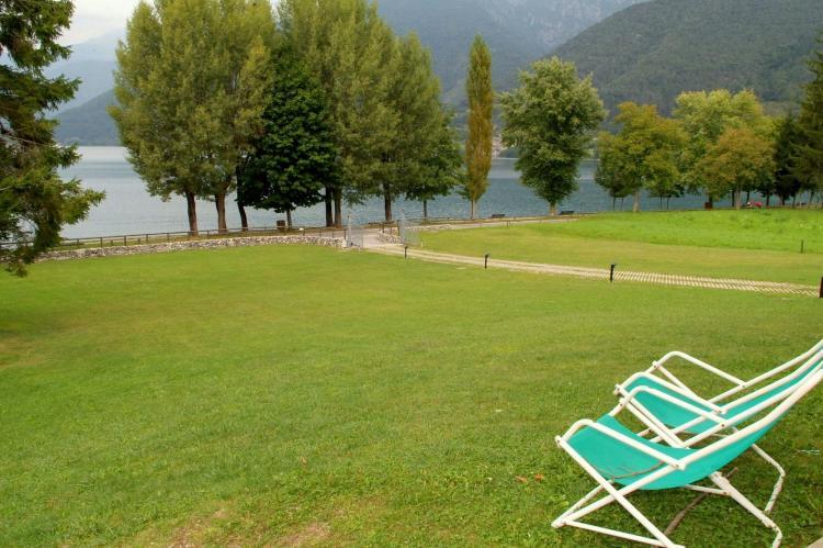 Holiday homeItaly - Lake District: Villa Etti Trilo - Fronte lago  [17]