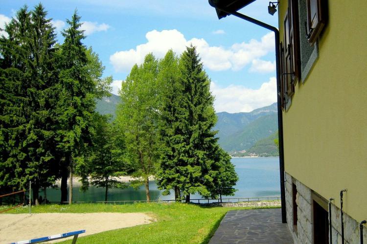 Holiday homeItaly - Lake District: Villa Etti Trilo - Fronte lago  [18]