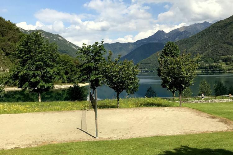 Holiday homeItaly - Lake District: Villa Etti Trilo - Fronte lago  [20]