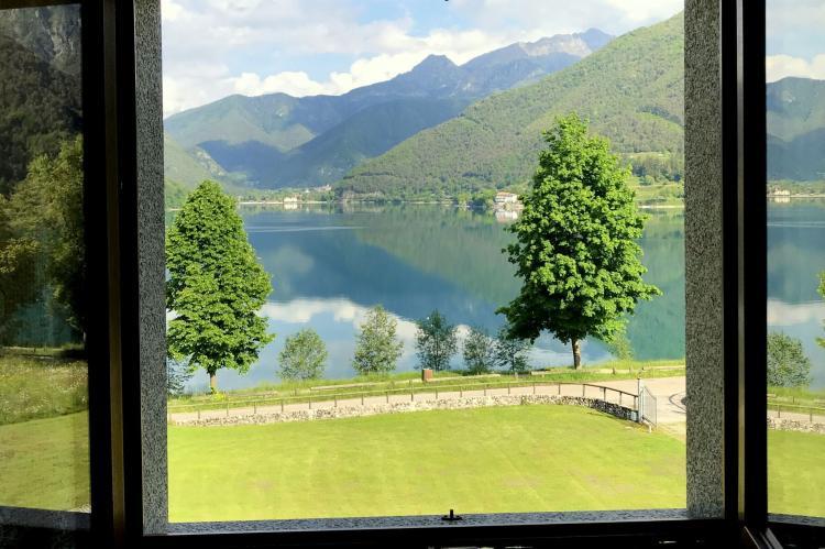 Holiday homeItaly - Lake District: Villa Etti Trilo - Fronte lago  [19]
