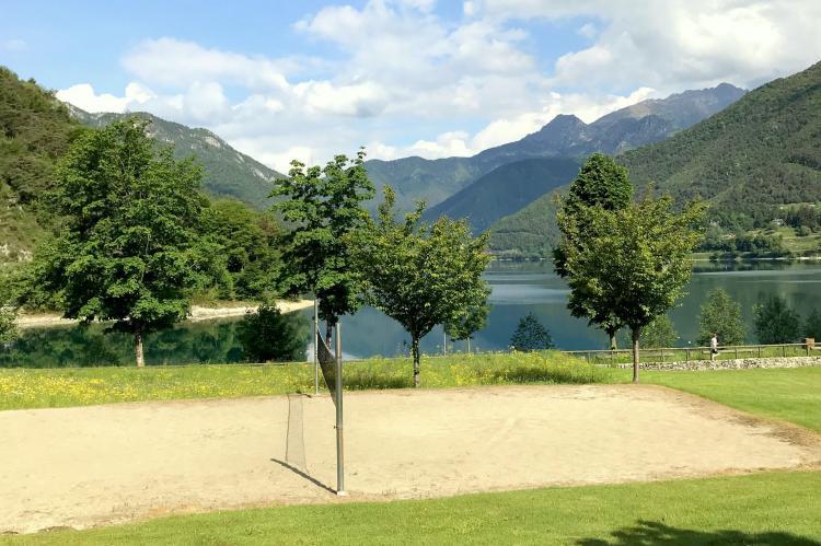 Holiday homeItaly - Lake District: Villa Etti Trilo - Fronte lago  [15]