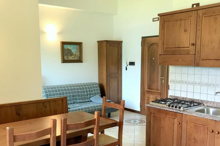 Holiday homeItaly - Lake District: Villa Etti Trilo - Fronte lago  [5]