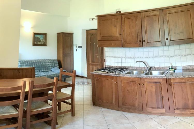 Holiday homeItaly - Lake District: Villa Etti Trilo - Fronte lago  [6]