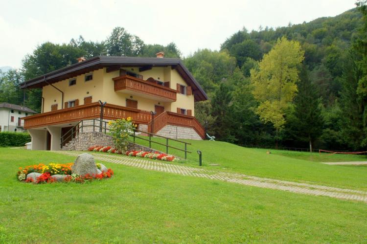 Holiday homeItaly - Lake District: Villa Etti Trilo - Fronte lago  [16]