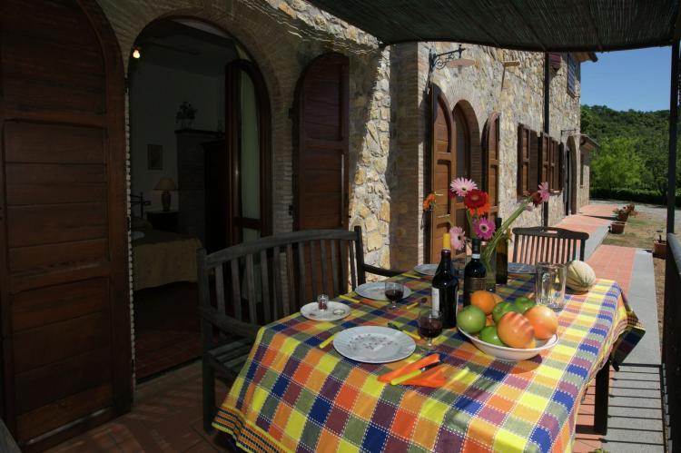 Holiday homeItaly - Umbria/Marche: Zafferano  [30]