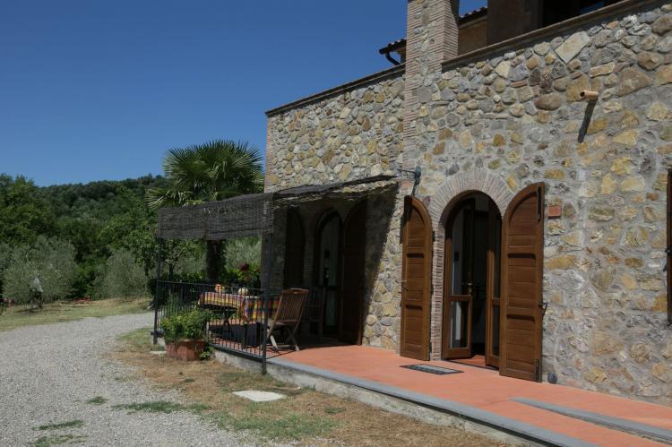 Holiday homeItaly - Umbria/Marche: Zafferano  [7]