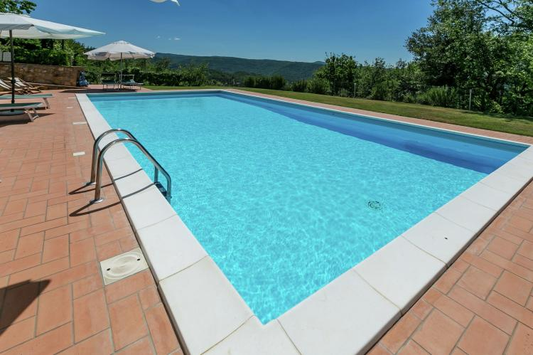 Holiday homeItaly - Umbria/Marche: Zafferano  [10]