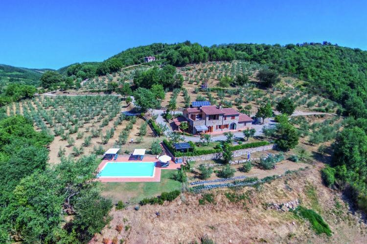 Holiday homeItaly - Umbria/Marche: Zafferano  [5]