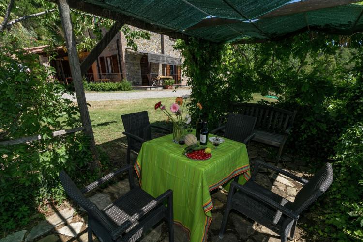 Holiday homeItaly - Umbria/Marche: Zafferano  [35]