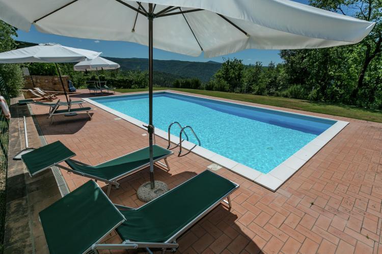 Holiday homeItaly - Umbria/Marche: Zafferano  [11]