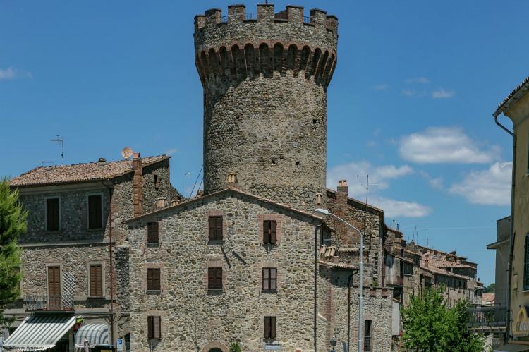 Holiday homeItaly - Umbria/Marche: Zafferano  [37]
