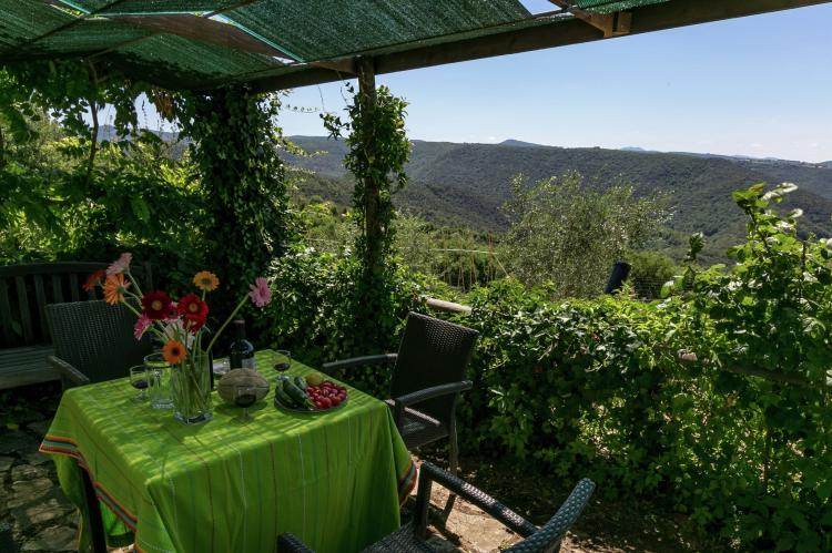 Holiday homeItaly - Umbria/Marche: Zafferano  [34]