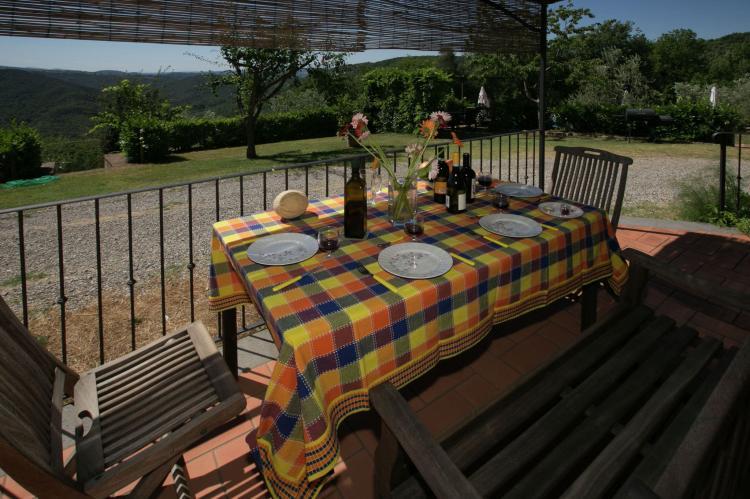 Holiday homeItaly - Umbria/Marche: Zafferano  [28]